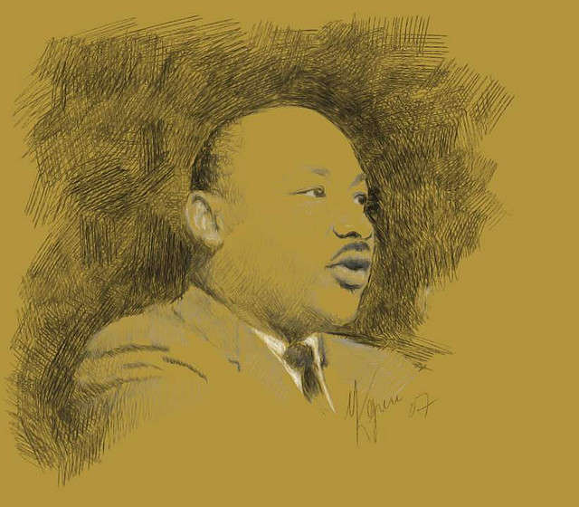 Martin Luther King, Jr.'s Birthday